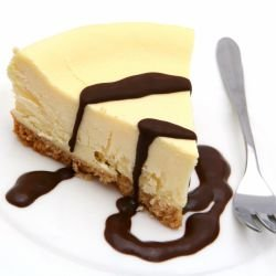 Bavarian Cheesecake