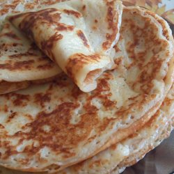 Remarkable Rhodopean Crepes