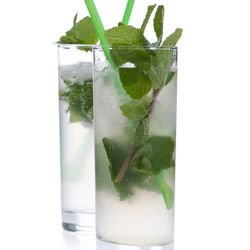 Коктейл Big Apple Mojito