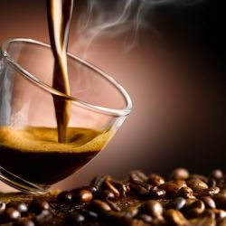Does Coffee Make you Fat?