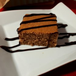 Cocoa and Coffee Cake