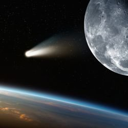 What Superstitions Relate to the Appearance of Comets?