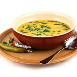 Thickening Agent for Soups