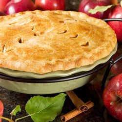 English Apple Pie