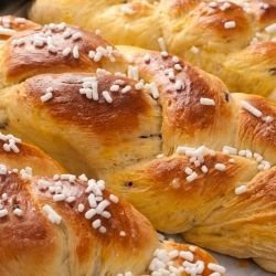 Viennese Sweet Bread