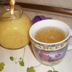 Homemade Cold and Flu Remedy
