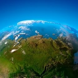 Everyone Can Now View Earth from Space
