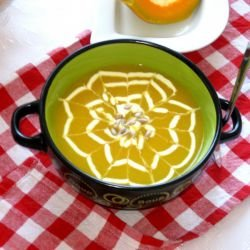 Fall Cream Soup