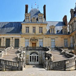 Colorado - Fontainebleau Castle