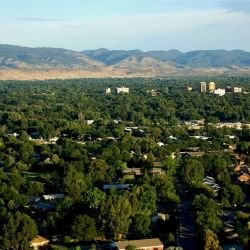 Colorado -  Fort Collins
