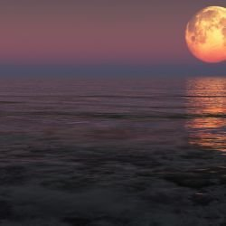 Full Moon in Aries - What Will Happen Today