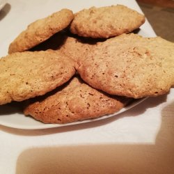 Irresistible Walnut Cookies