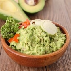 Avocado, Garlic and Lemon Antipasto