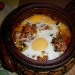 Fast and Delicious Clay Pot Sach