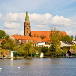 Havel River facts -  Havel River
