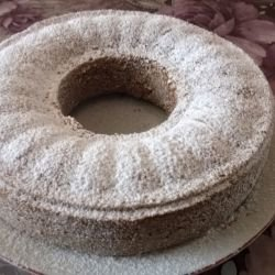 Easy and Economical Cake