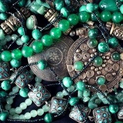 Tell your Future Right Now with Several Beads