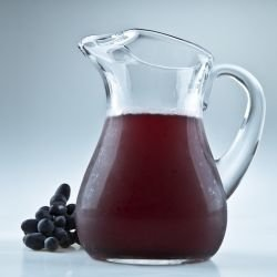 Homemade Red Wine