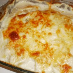 King`s Potato Casserole