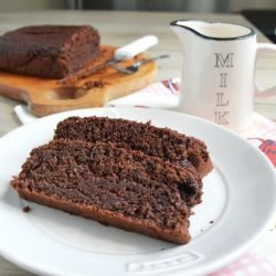 Cake with Oat Flour