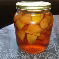 Quince Compote