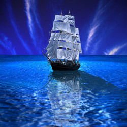 The Bermuda Triangle and its History