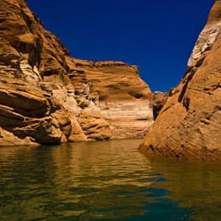 Knappogue Castle - Lake Powell