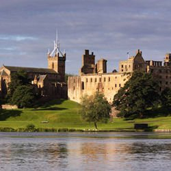 Linlithgow -  Linlithgow Palace