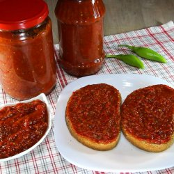 Chutney Made Following a 100-Year-Old Recipe