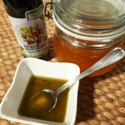 Honey Dressing