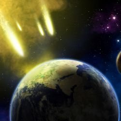 Geminids and Beliefs about Meteors
