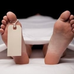 How Long Does it Take for a Human Body to Decompose?