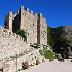 Norman Castles -  Norman Palace, Palermo