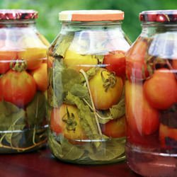 Sour Tomato Pickle