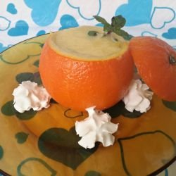 Stuffed Oranges