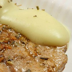 Pork Fillets with Cream