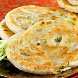 Gözleme from Ready-Made Dough
