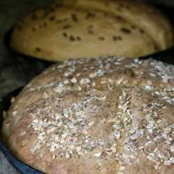 Low Fat Soda Bread