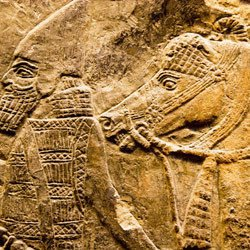 Cyrus the Great and the Persian Empire