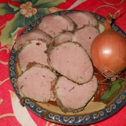 Easy Spicy Pork Tenderloin Appetizer