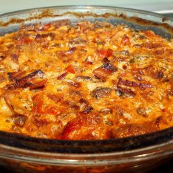 Chicken Mix Casserole
