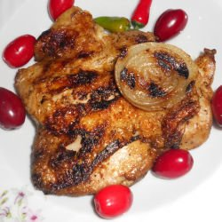 Chicken Leg Steaks