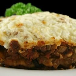 Healthy and Varied Chicken Moussaka