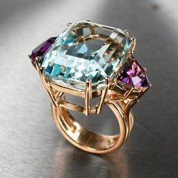 Aquamarine - Meaning and Properties