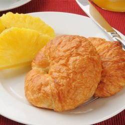 Pineapple Croissants