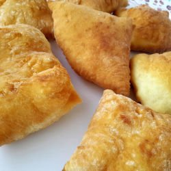 Quick, Easy and Fluffy Fritters