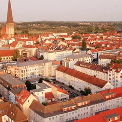 Online Travel Guide - Rostock