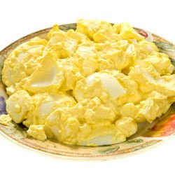 Egg Salad Appetizer