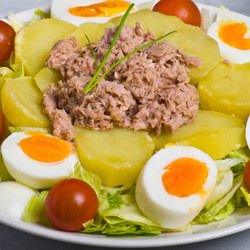 Spanish Summer Salad