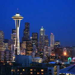 City of Seattle -  Seattle